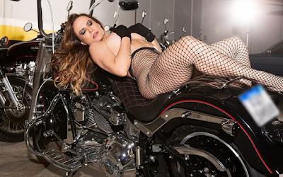 Nubia Oliiver está entre as 100 mulheres mais sexies do mundo
