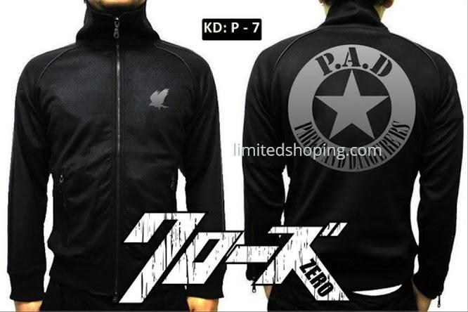 limited shoping jaket parko and dangerers