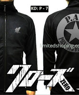 limited shoping jaket parko and dangerers
