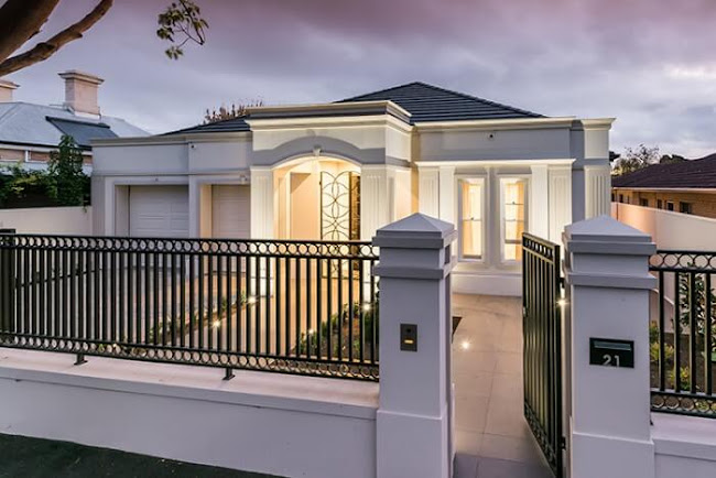 Two Storey Home Builders Perth Wa