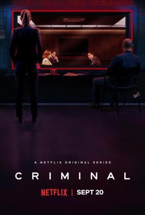 Poster Of Criminal: UK 2019 Watch Online Free Download