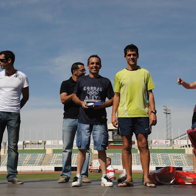 Media de Puertollano 2012 - Trofeos