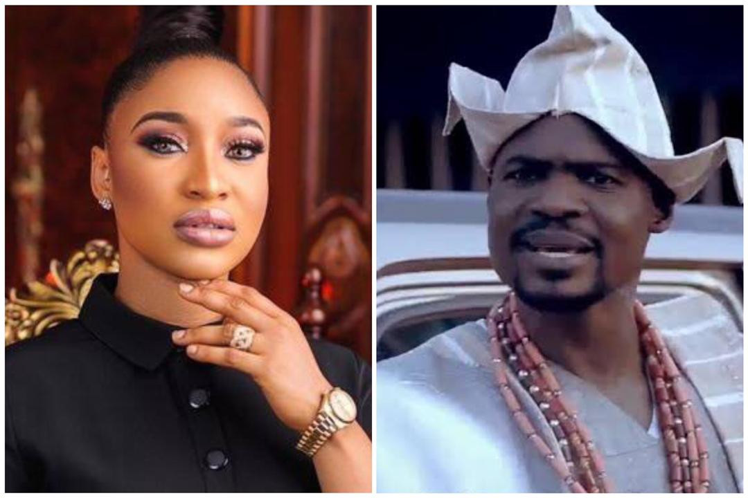 I knew this would happen, hence I have been pushing for this case to be brought to Abuja - Tonto Dikeh reacts to report that Baba Ijesha could be released