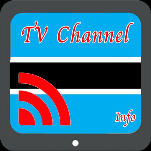 TV Botswana Info Channel