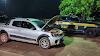 Em Porto Velho/RO, PRF e PM recuperam automóvel, roubado em Contagem/MG, durante fiscalização na BR 364