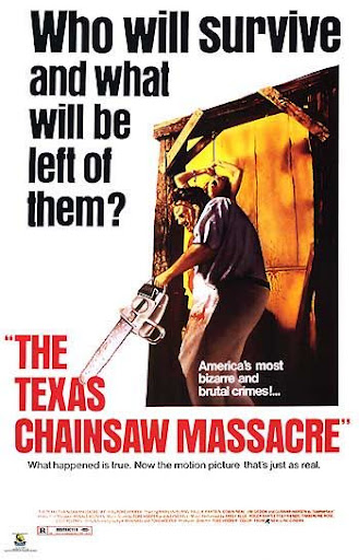 The Texas Chain Saw Massacre - Tử thần vùng texas