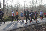 Semi-Marathon Rambouillet