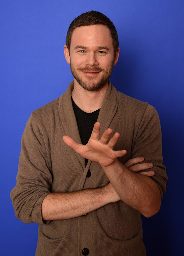 Permalink to Aaron Ashmore Profile Pics Dp Images