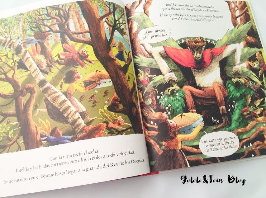 imelda-y-el-rey-de-los-duendes-valores-paz-compartir-lij-literatura-infantil-cuentos-hadas-fantiasia