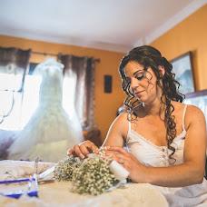 Wedding photographer Jc Calvente (jccalvente). Photo of 01.08.2016