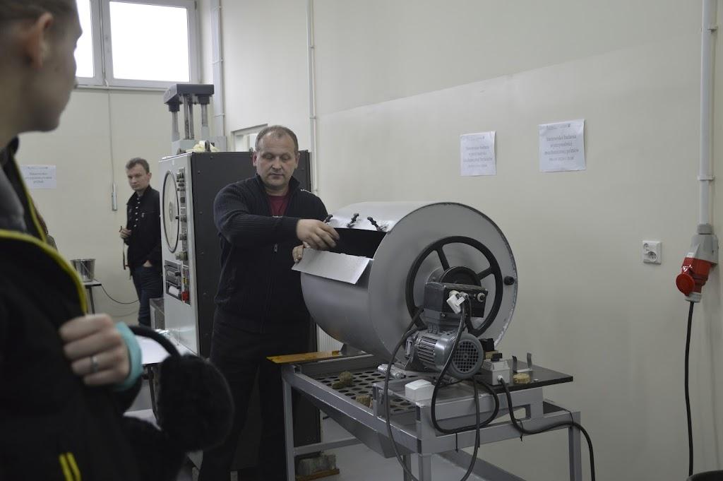 Wizyta na Uniwersytecie Rolniczym - biopaliwa - _DSC0271.JPG