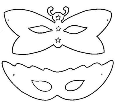 mascara de animales  para colorar (81)_thumb