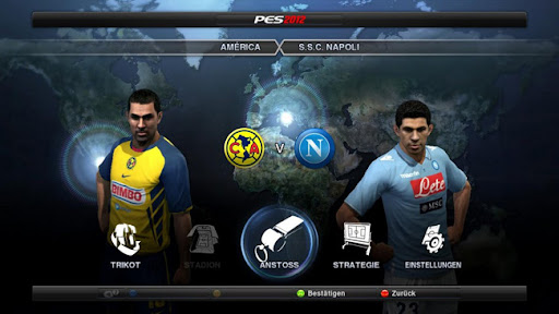 PES 2012 Demo Team Manager P-Patchs Pes 2012 Download