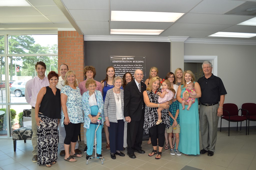 Mr. J.W. Rowe Administration Building Dedication - DSC_8220.JPG