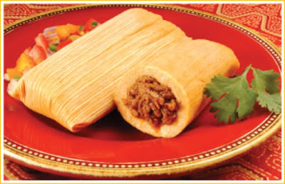 Woman fined $700 for selling tamales