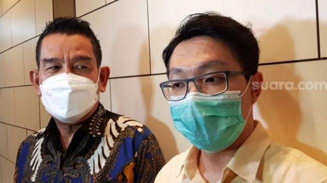 Sempat Ditahan, Dokter Richard Lee Akhirnya Dipulangkan dengan Dalih Kooperatif