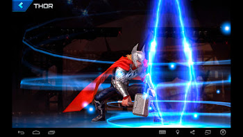 Thor - Os Vingadores