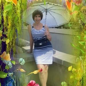 Anna Babayan Photo 12