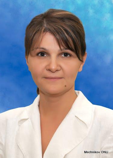 Кирилина  Марина Андреевна  Ст. преподаватель
