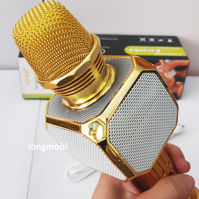 micro karaoke bluetooth sd 10 l