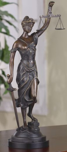 Greek Goddess Themis Image