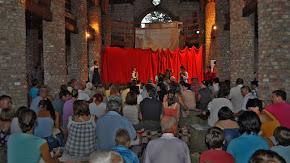 Bárdudvarnoki Kulturális Hét - Zselic Lelke Fesztivál