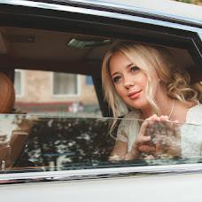 Wedding photographer Ilya Sedushev (ILYASEDUSHEV). Photo of 15.09.2017