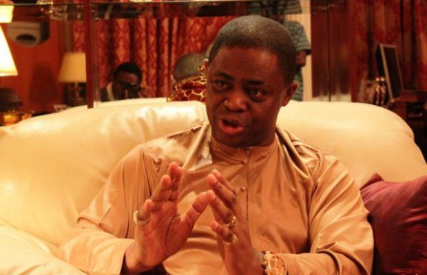 North Cannot Silence Me, It Is Fire For Fire – Fani Kayode Explodes