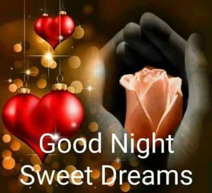 Improve Your Knowledge Good Night Sweet Dreams