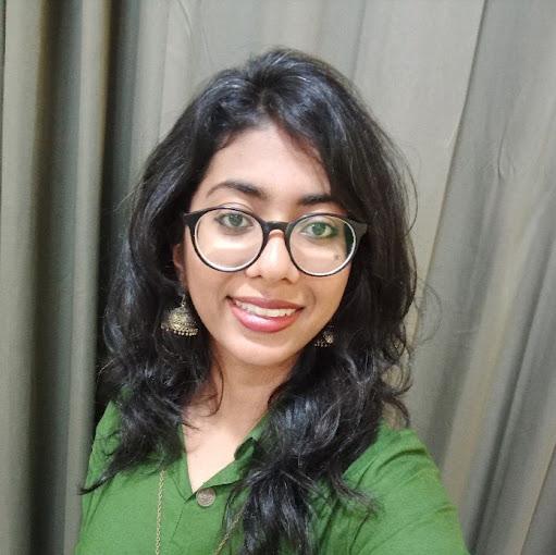 Charvi Goyal
