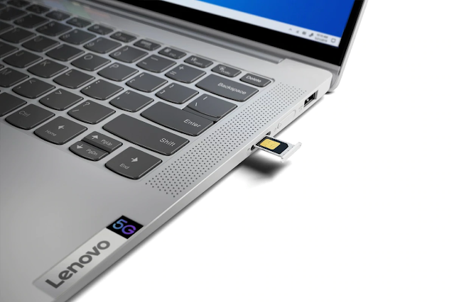 Lenovo IdeaPad 5G, IdeaPad 5i Pro Laptops, Yoga AIO 7 Desktop PC Debut Ahead of CES 2021
