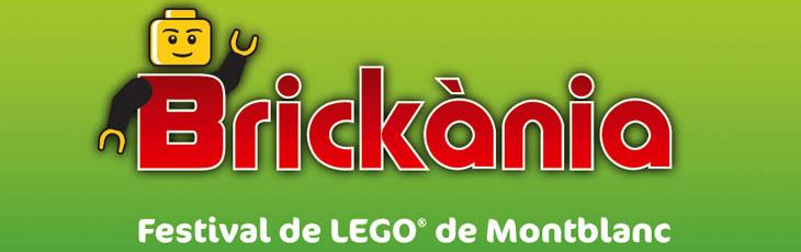Logotipo Brickània Montblanc