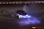 Keith Borg in his white Nissan S14