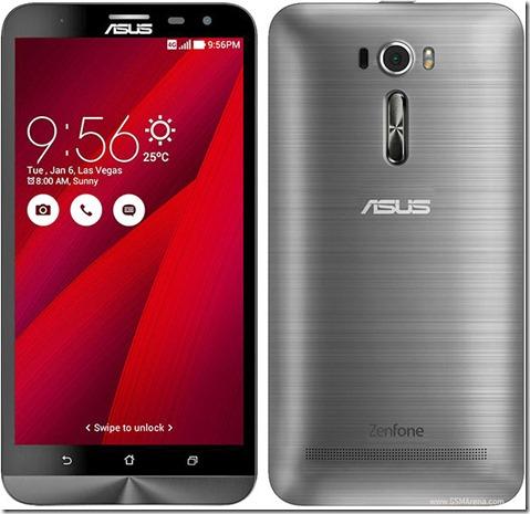 Harga Spesifikasi Asus Zenfone 2 Laser ZE601KL