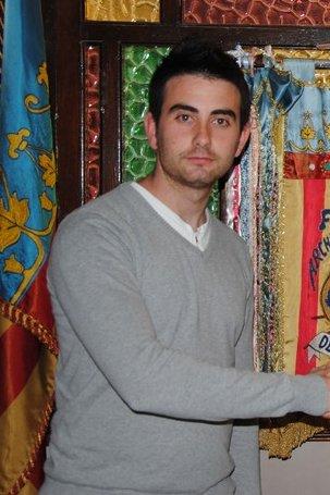 Fernndo López Cabañero