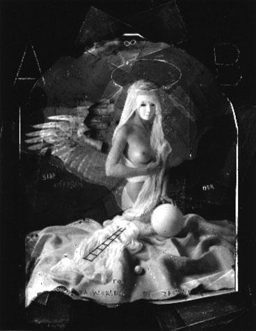 Angel Of Black Night, Angels 4