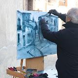 Concurs de pintura ràpida '17 - C. Navarro GFM