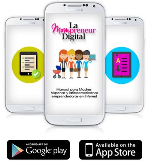 mompreneur app
