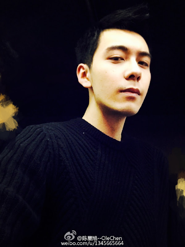 Chen Xingxu China Actor