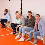 Goście z Norwegii w CET