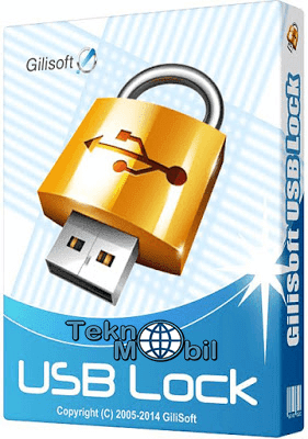 Gilisoft USB Lock v5.5.0 Full