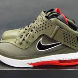 Nike Air Max LeBron Soldier V Listing