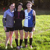 OFFALY SENIOR CROSS COUNTRY 3013
