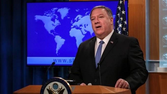 La Administración Trump designa a Cuba como país patrocinador del terrorismo.