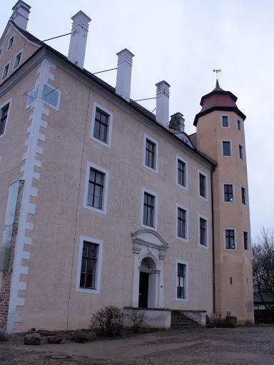 Pankow Schloss - Niemcy
