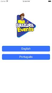 BRAZUKA EVENTS - náhled