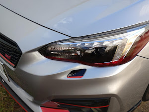 インプレッサ スポーツ GT7 2.0i-L Eye-Sightのカスタム事例画像 kahoriho.comさんの2021年10月26日20:42の投稿