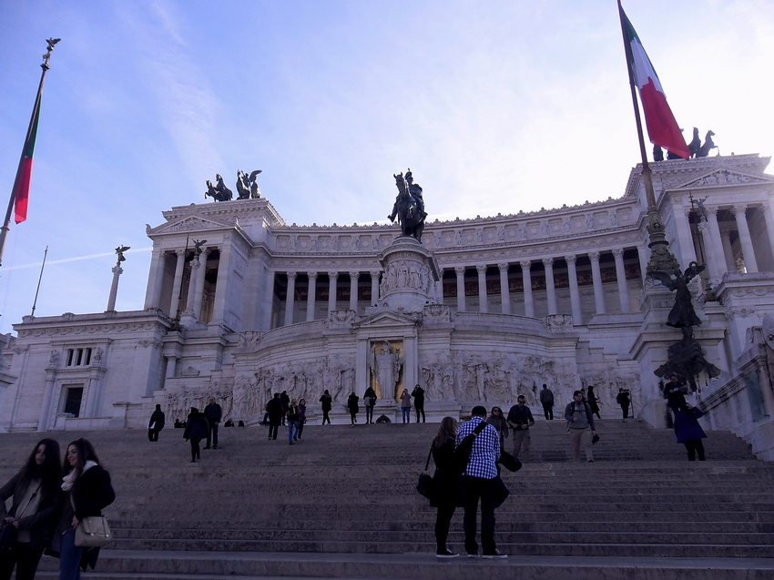 MSC Preziosa круиз из Рима 23.11.2015 в первый раз: ошибки и выводы