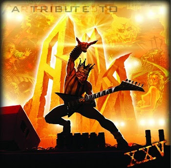 Крылья, A Tribute To Ария XXV, Бой продолжается, Ария, Игра с огнём, heavy metal, музыка, рок, метал, Украина, Николаев, Ukraine,