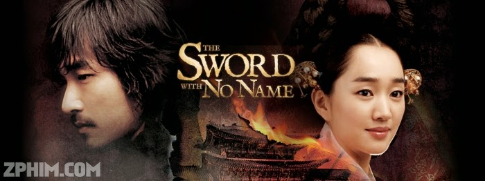 Ảnh trong phim Thanh Kiếm Vô Danh - The Sword With No Name 2